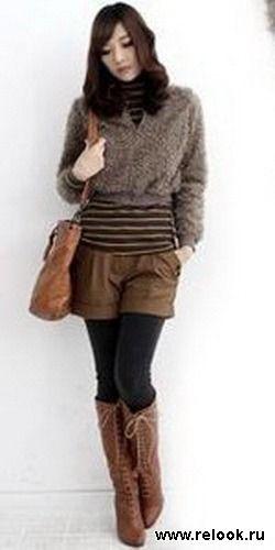 Женская одежда OSTIN - стильная одежда на каждый день   Красивая ... 1a30dba3912