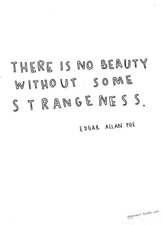 Get The Heebie Jeebies The Eerie Words Of Edgar Allan Poe Words