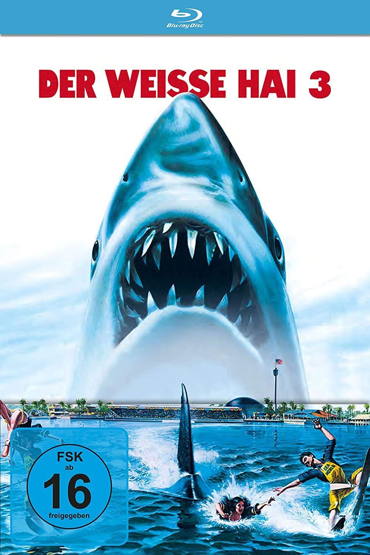 Der Weiße Hai Film Kostenlos Anschauen