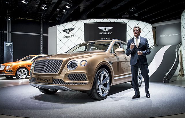 2018 bentley sports car. simple bentley bentley bentayga 2018  motor company one the best luxury cars  producer plan to release for bentley sports car