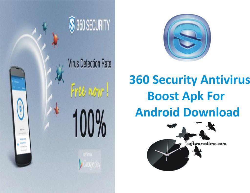 Ammcobus || 360 security antivirus apk full