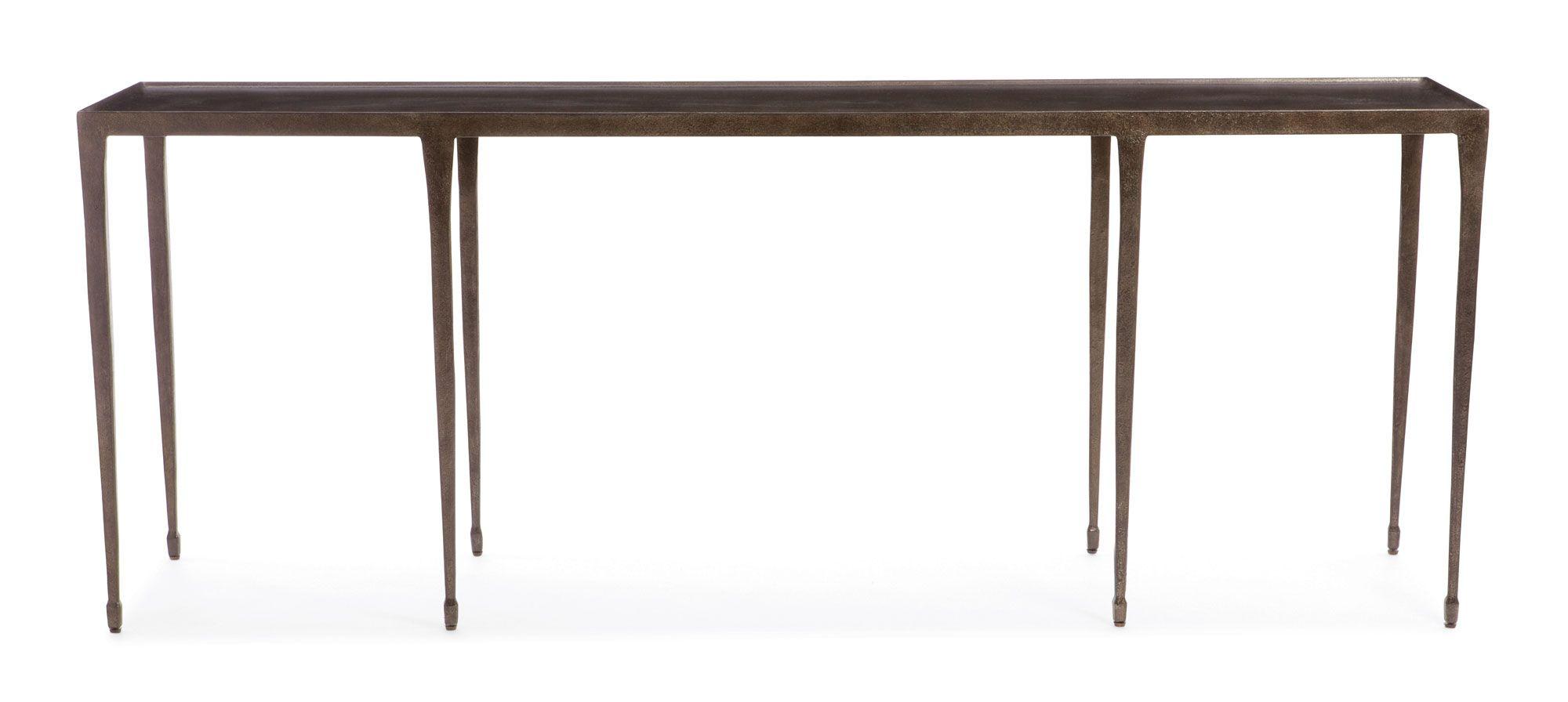 323 913 Halden Console Table 84 Quot Bernhardt W 84 D 19 H