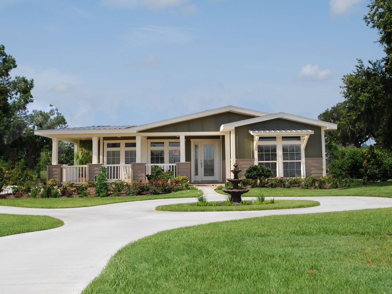La Belle X4766S Home Floor Plan Manufactured and/or