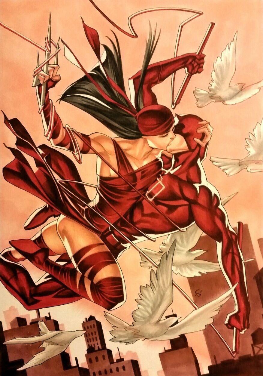 Pin By Jongebong1 On Marvel Comics Daredevil Elektra Marvel Daredevil Marvel Elektra