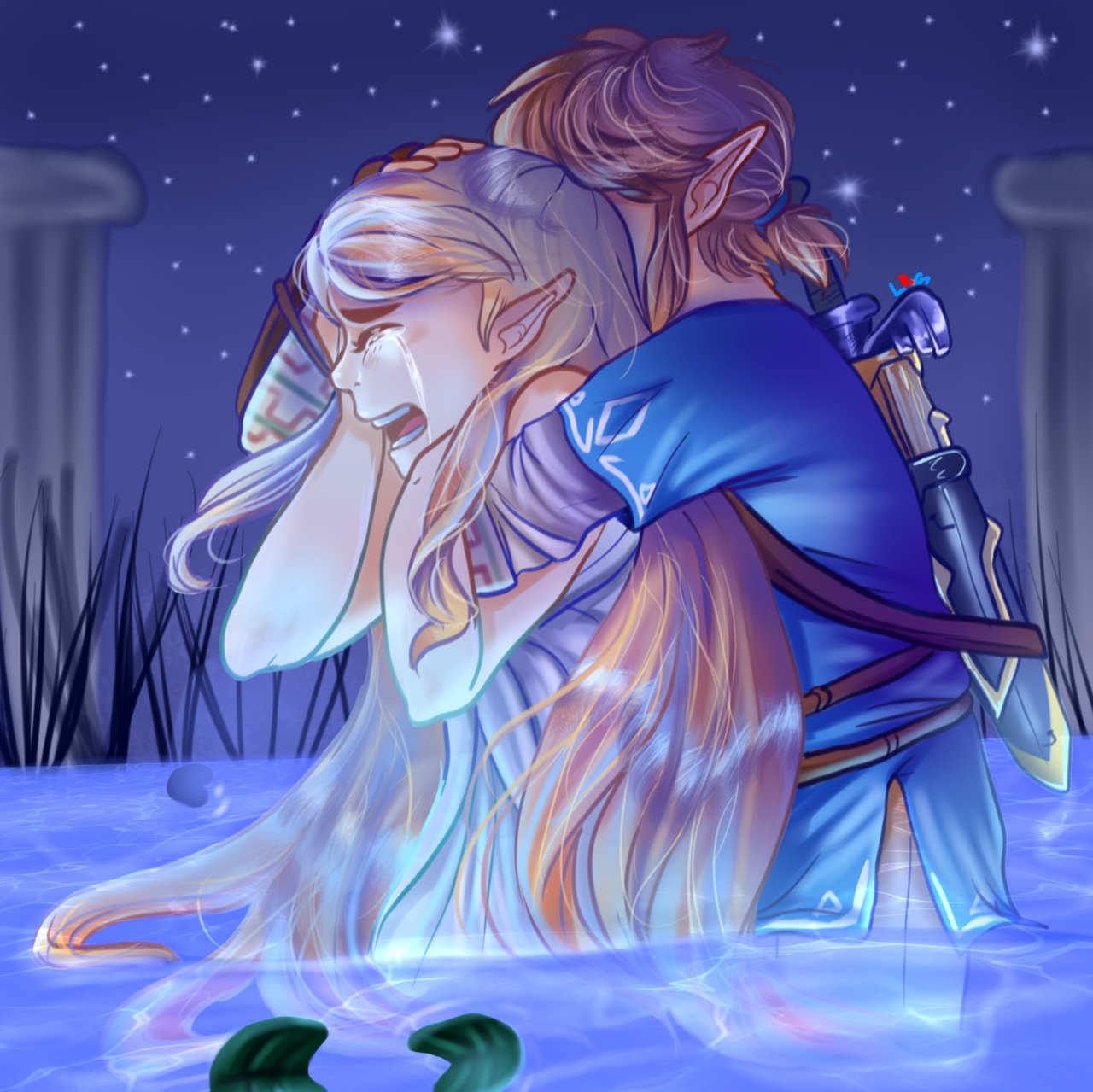 What Is Wrong With Me Nothing Is Wrong With You Legend Of Zelda Legend Of Zelda Breath Legend