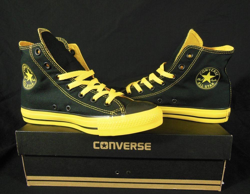 Converse All Star Chuck Taylor Black