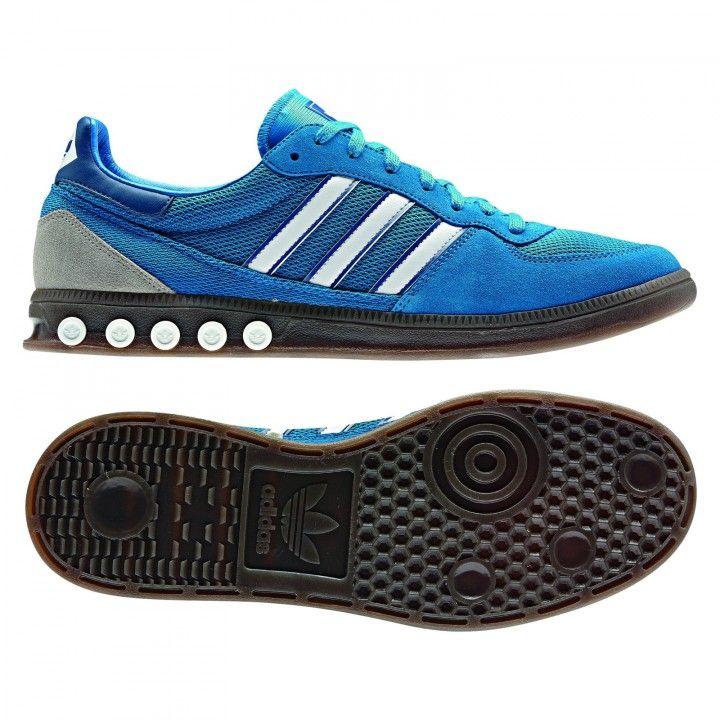adidas Originals Handball 5 Plug PoolWhiteLone Blue