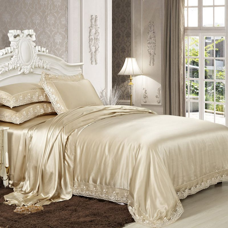 How to Buy a Silk Duvet Cover