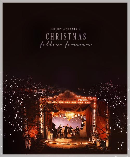 Christmas Lights 3 Coldplay Coldplay Christmas Lights We Go Together Like