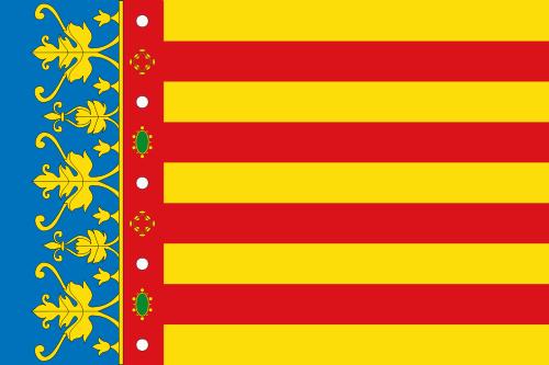 Valencia, an autonomous community with a capital city of the same ...