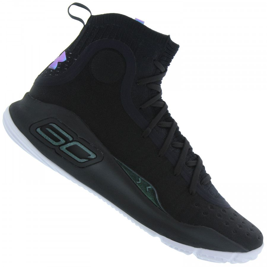 Tenis Under Armour Curry 4