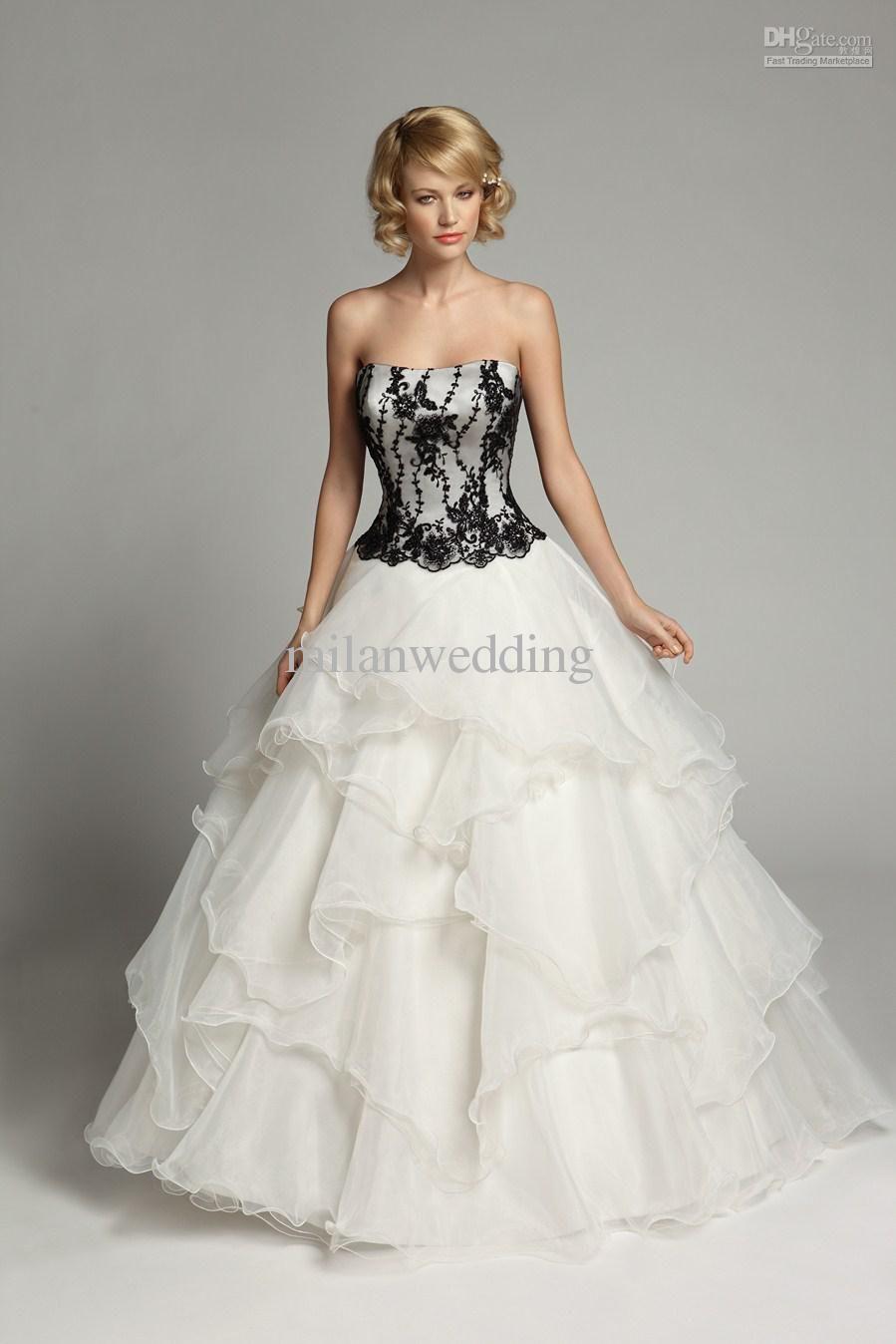 Pin by Jenna Holaday on Wedding dresses | Pinterest | White wedding ...