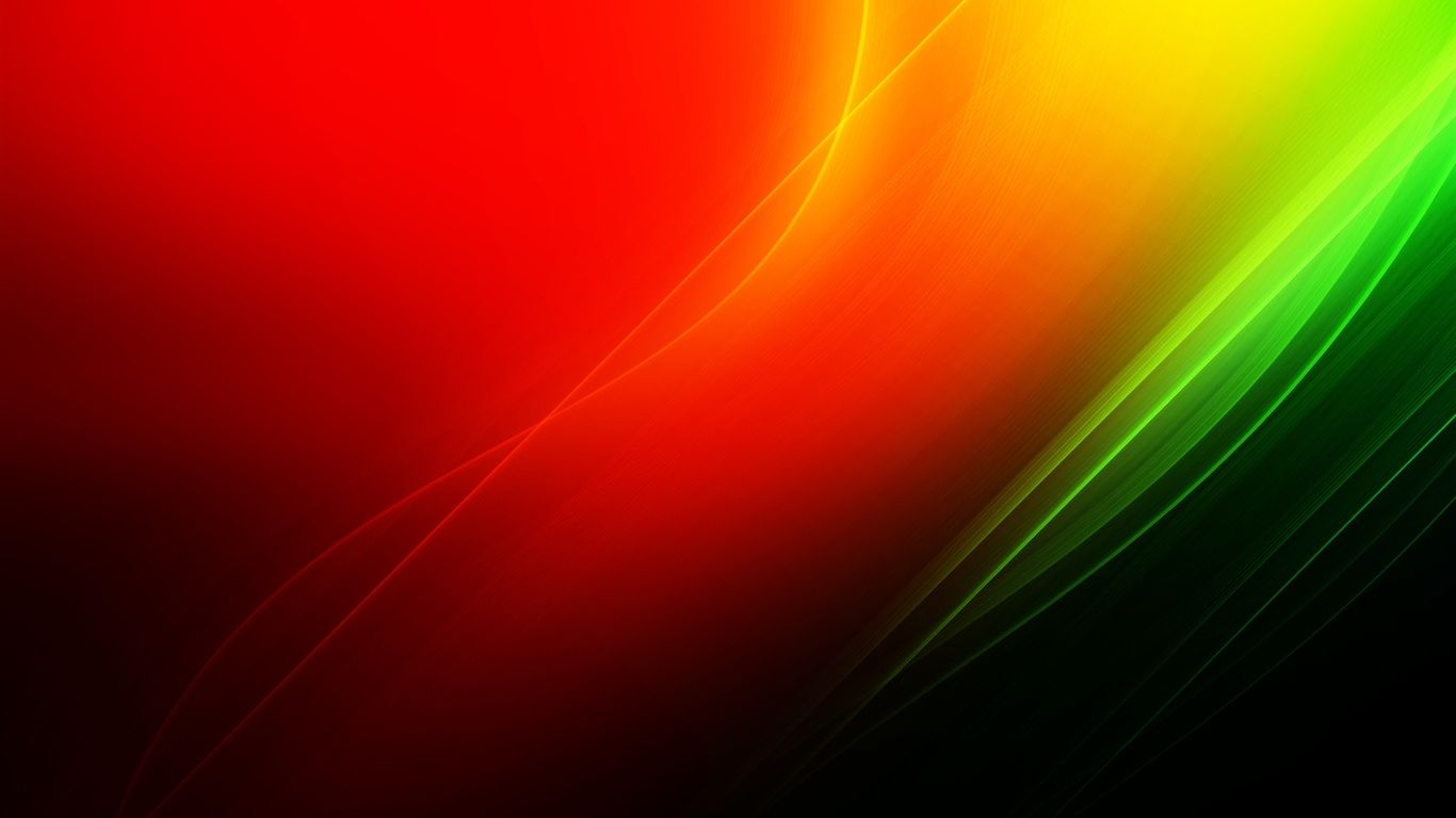 Red And Green Abstract Background Wallpaper 1366x768 Wallpaper 7 Real Time Wallpapers