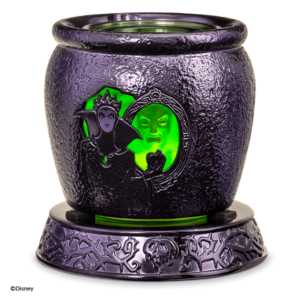 SCENTSY DISNEY VILLAINS COLLECTION VILLAINS SCENTSY