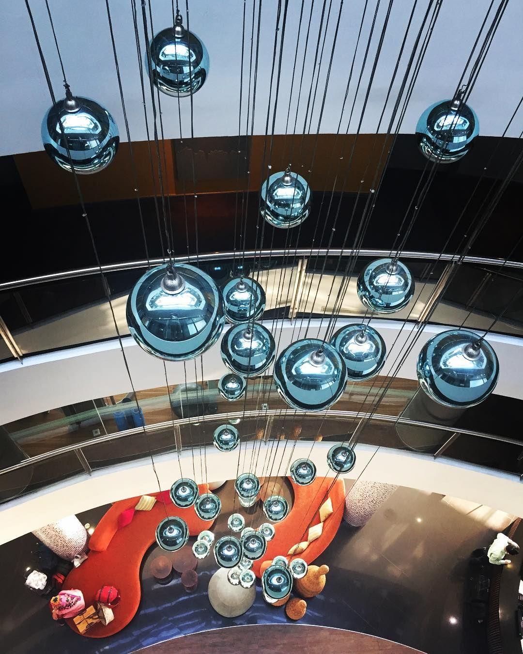 Christmas Hotel Last Hours At Indonesia Deco Ibisstyles Accorhotels Interiordesign