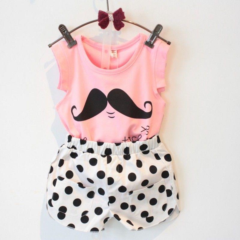 conjunto de ropa para niñas - Buscar con Google | kids | Pinterest ...