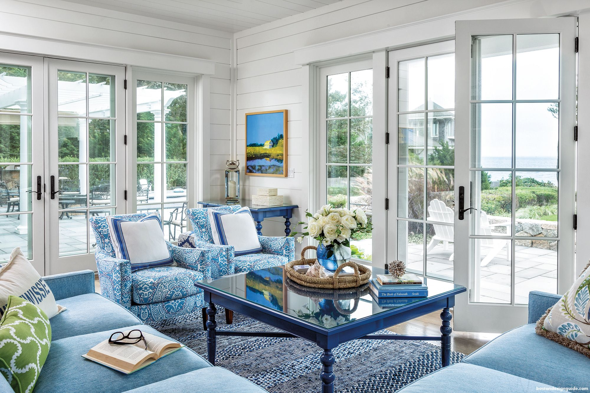 Admirable Cape Cod Style Living Sunroom Sunrooms In 2019 Cape Cod Download Free Architecture Designs Terstmadebymaigaardcom