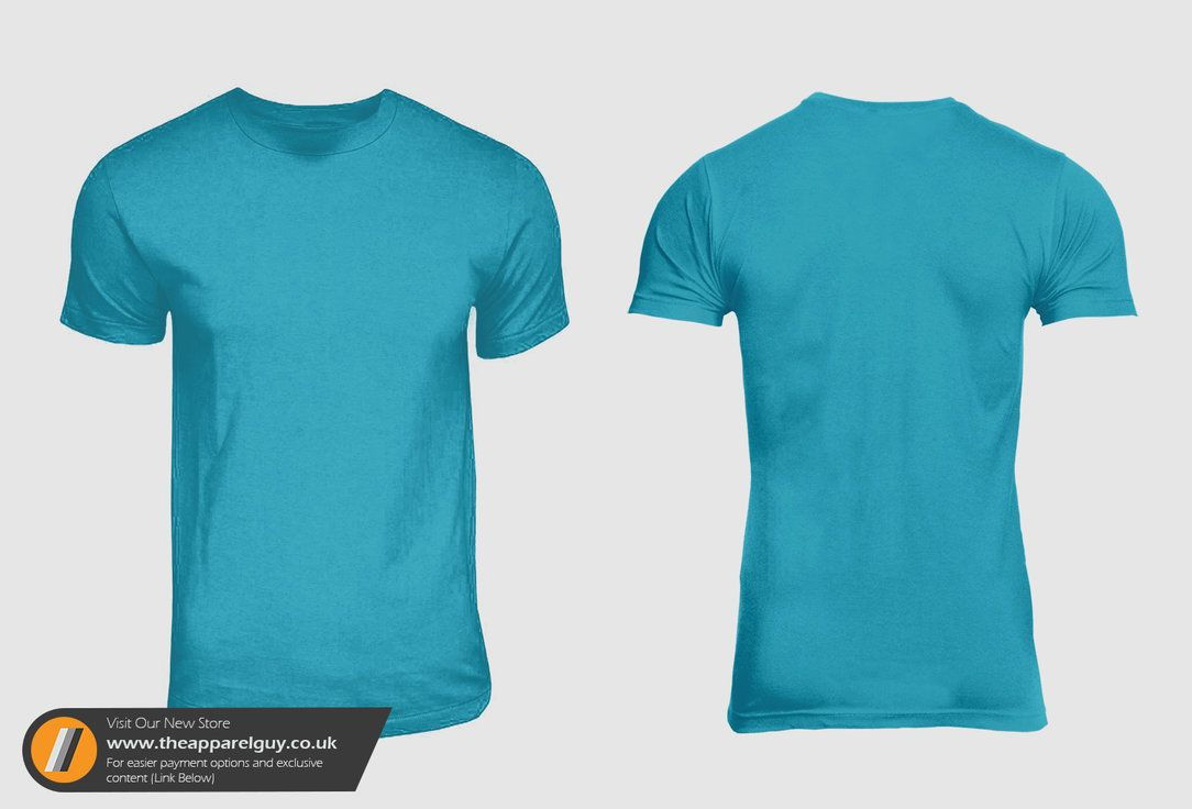 Download American Round Neck Psd By Theapparelguy Deviantart Com On Deviantart Fashion Tees Plain Tees Mockup Free Psd