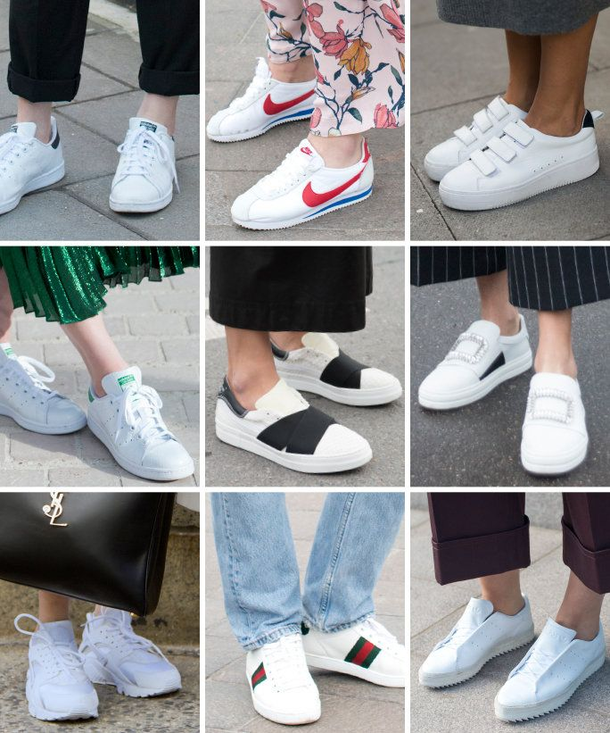 How to Clean Your Sneakers without Ruining Them How to