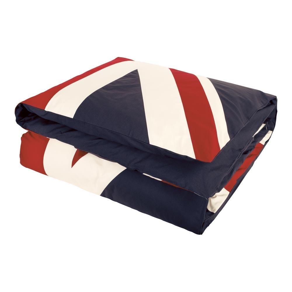 Bonnyton Duvet Cover Single British Themed Bedrooms King