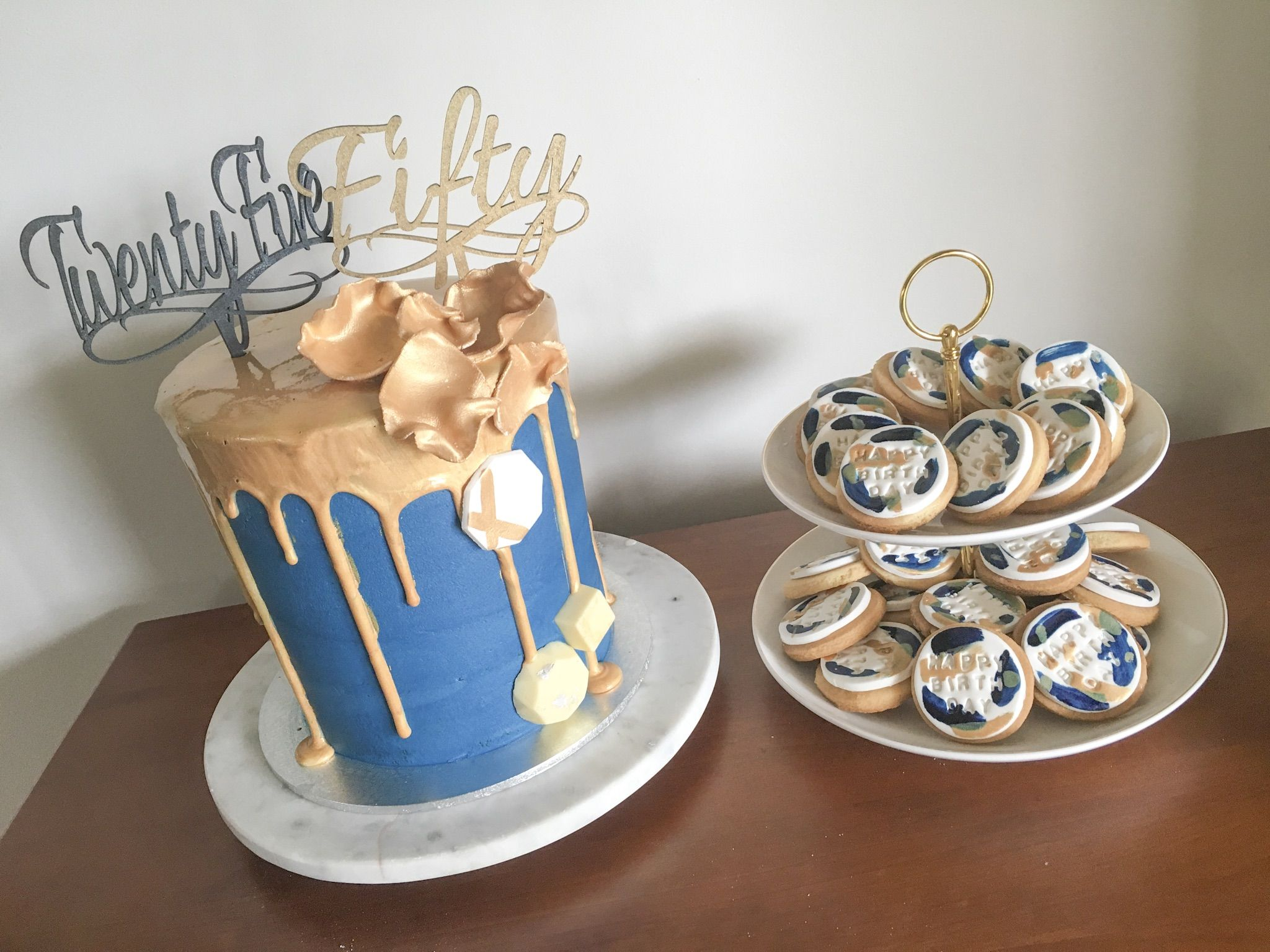 edible paint for cakes gold