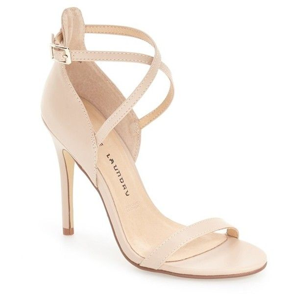 Chinese Laundry Lavelle Heeled Sandal | Heels, Sandals
