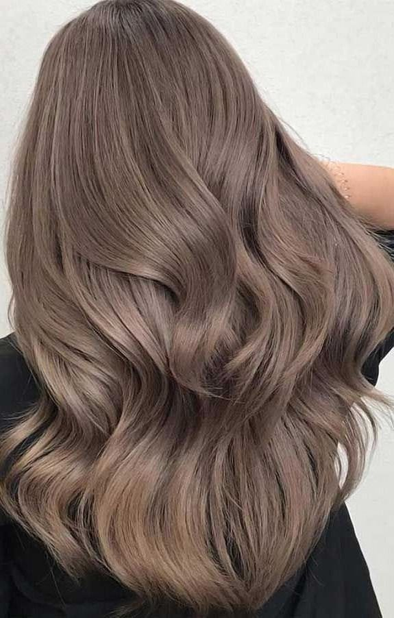 Best Hair Color Trends And Ideas For 2020 In 2020 Brown Hair Shades Ash Hair Color Brown Hair Color Chart