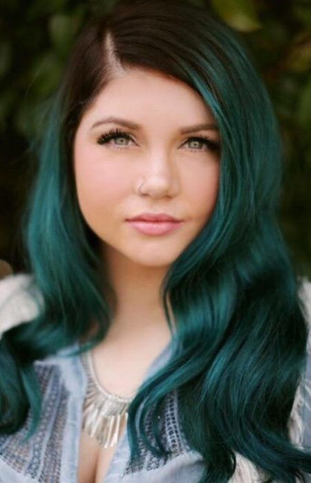 Pravana Hair Color Ideas for 2017 – Best Hair Color Trends 2017 ...