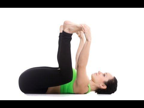 posiciones de yoga para lograr un buen descanso  youtube