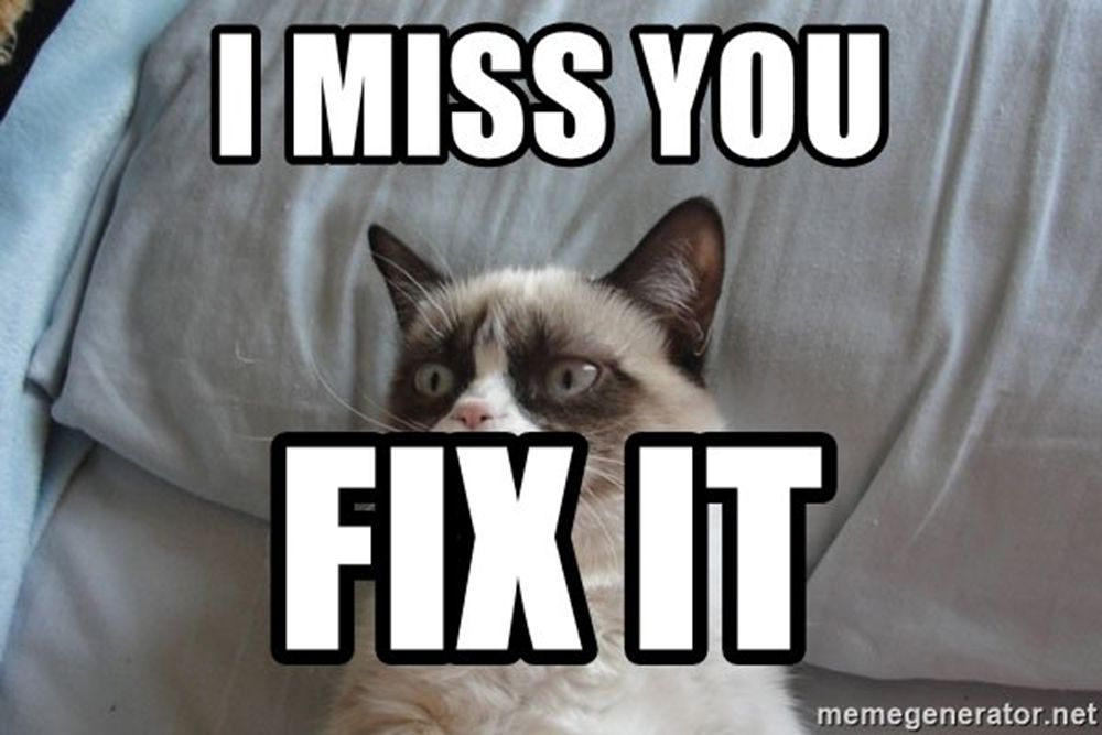 Looking For An I Miss You Meme Here Are The 6 Best Miss You Funny I Miss You Meme Love You Meme
