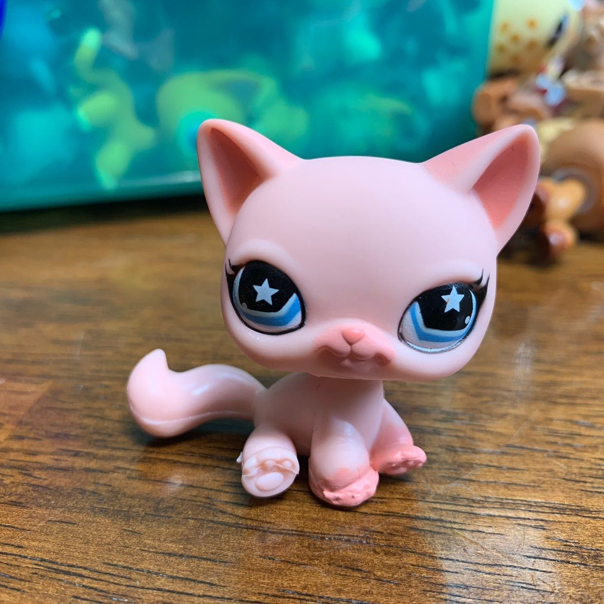 Littlest Pet Shop Pink Cat Bundle With Other Pets For Lower Prices Message Me With Any Questions Or Offers Little Pets Pink Cat Pet Shop