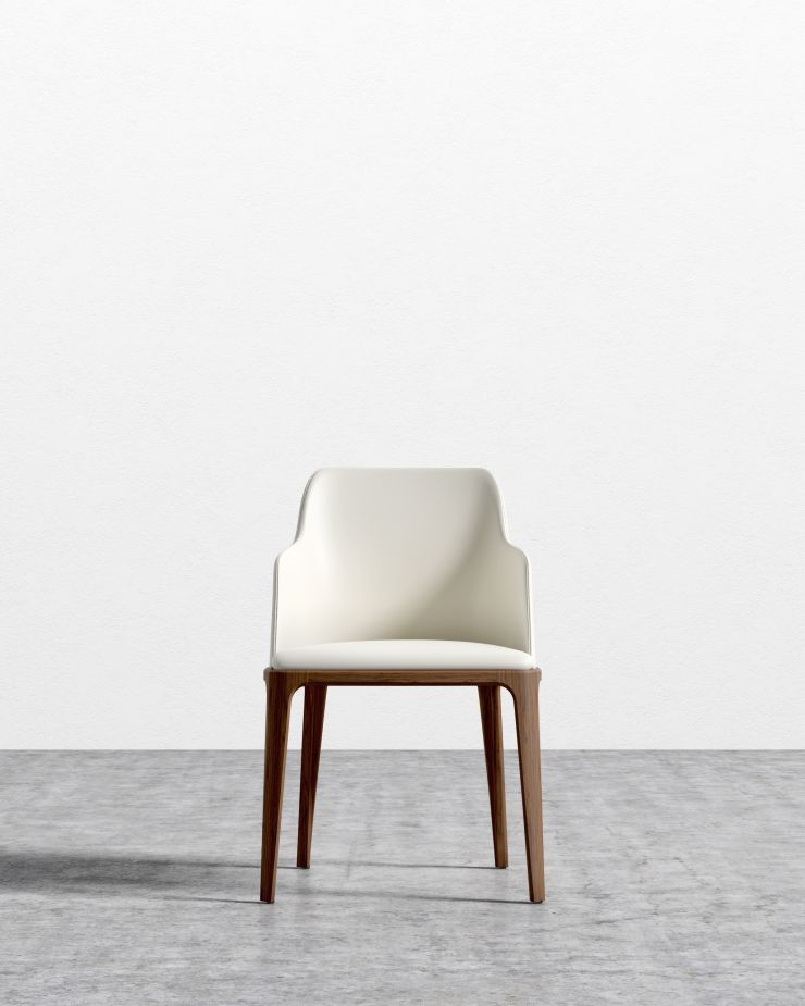 Superbe Rove Concepts   Sandro Leather Dining Chairs, Modern Dining Chairs, Types  Of Furniture,