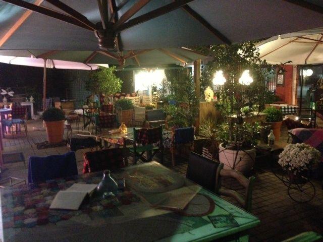 Café da Corte em Florianópolis