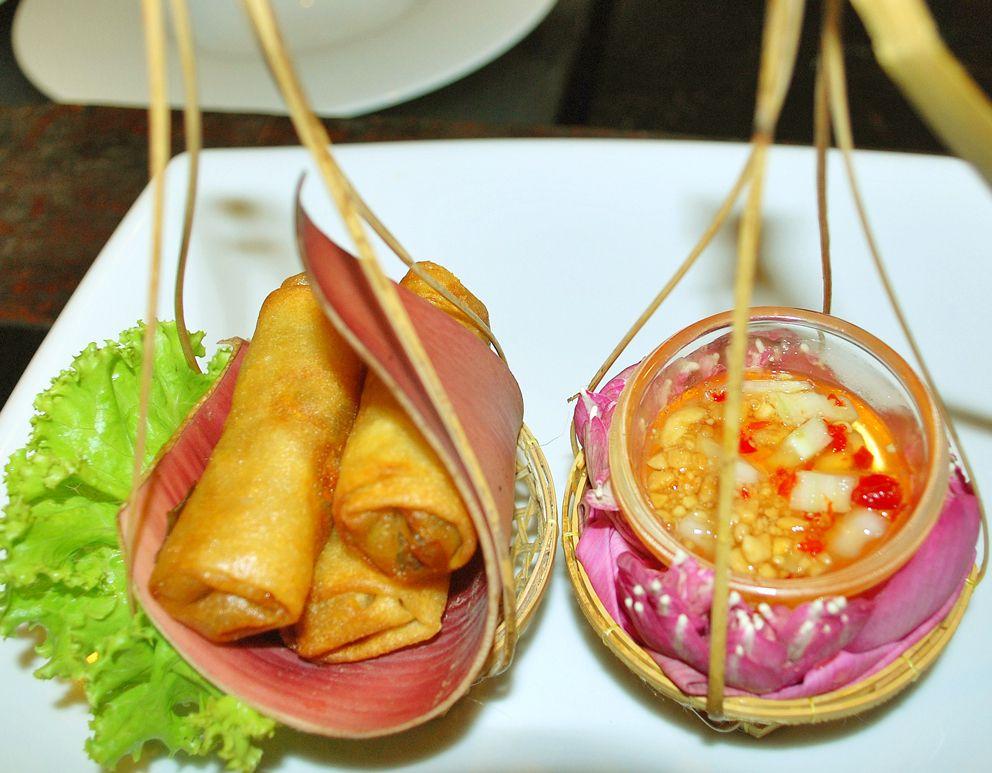 Thai Dinner Party Menu Ideas Part - 26: Thai Dinner Party