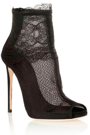 Botas a media caña - Dolce & Gabbana