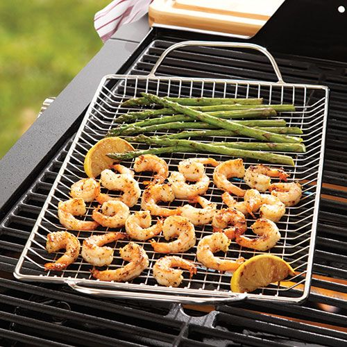 bbq grill tray pampered chef cooking