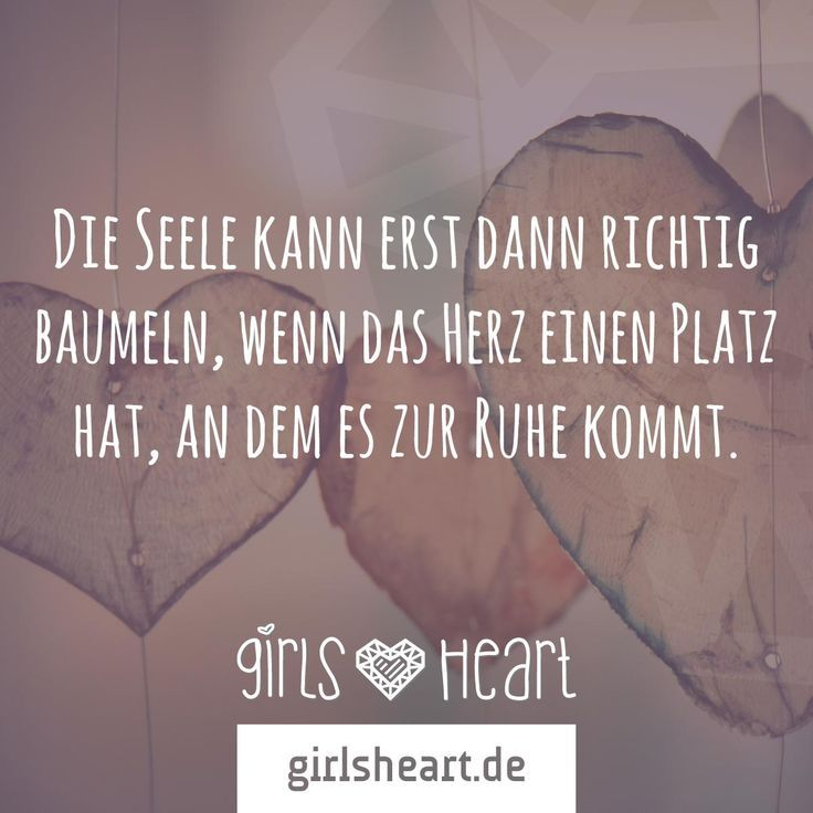 Ruhe Portfolio Tags Girlsheart Spruche Quotes