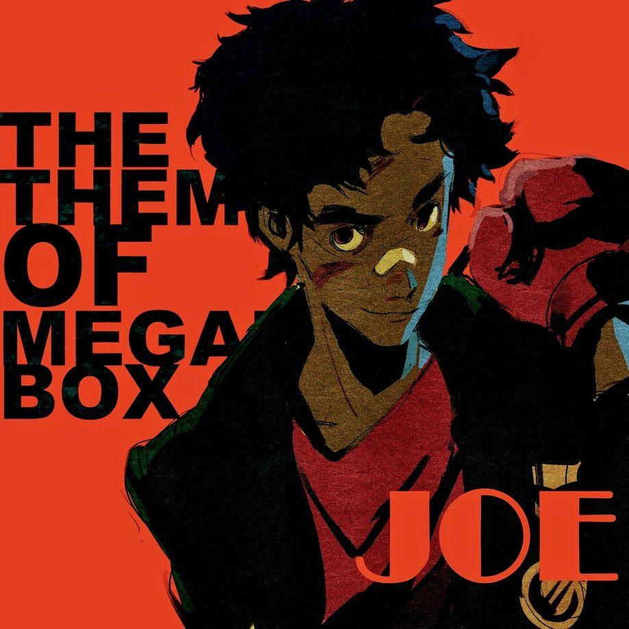 Junk Dog Megalo Box Gg Anime Anime Anime Wallpaper Anime Lovers
