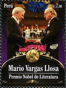 Zwischen Kunst und Politik: Mario Vargas Llosa http://www.deutsche-briefmarken-zeitung.de/2016/03/28/mario-vargas-llosa-nobelpreis-geburtstag/