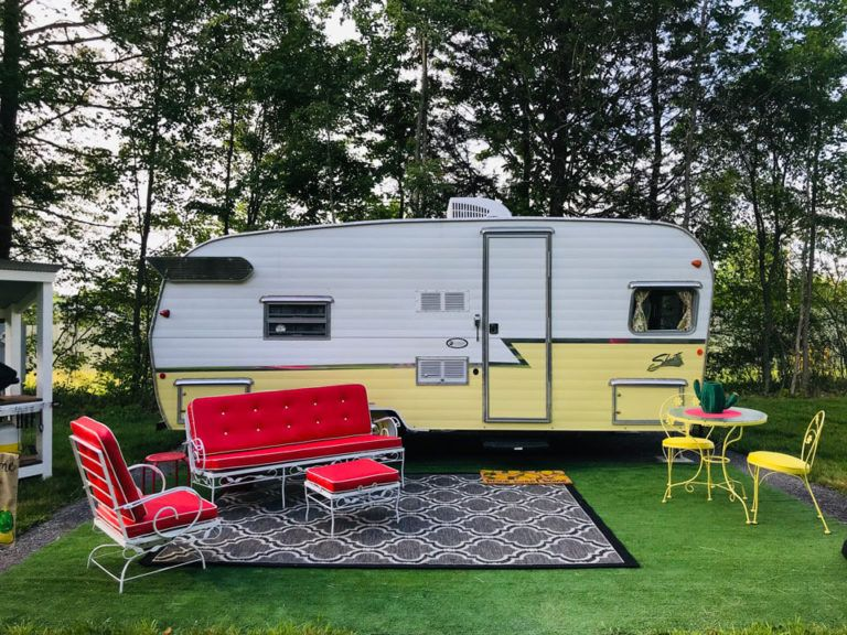 Shasta Campers Shasta Camper Shasta Camper