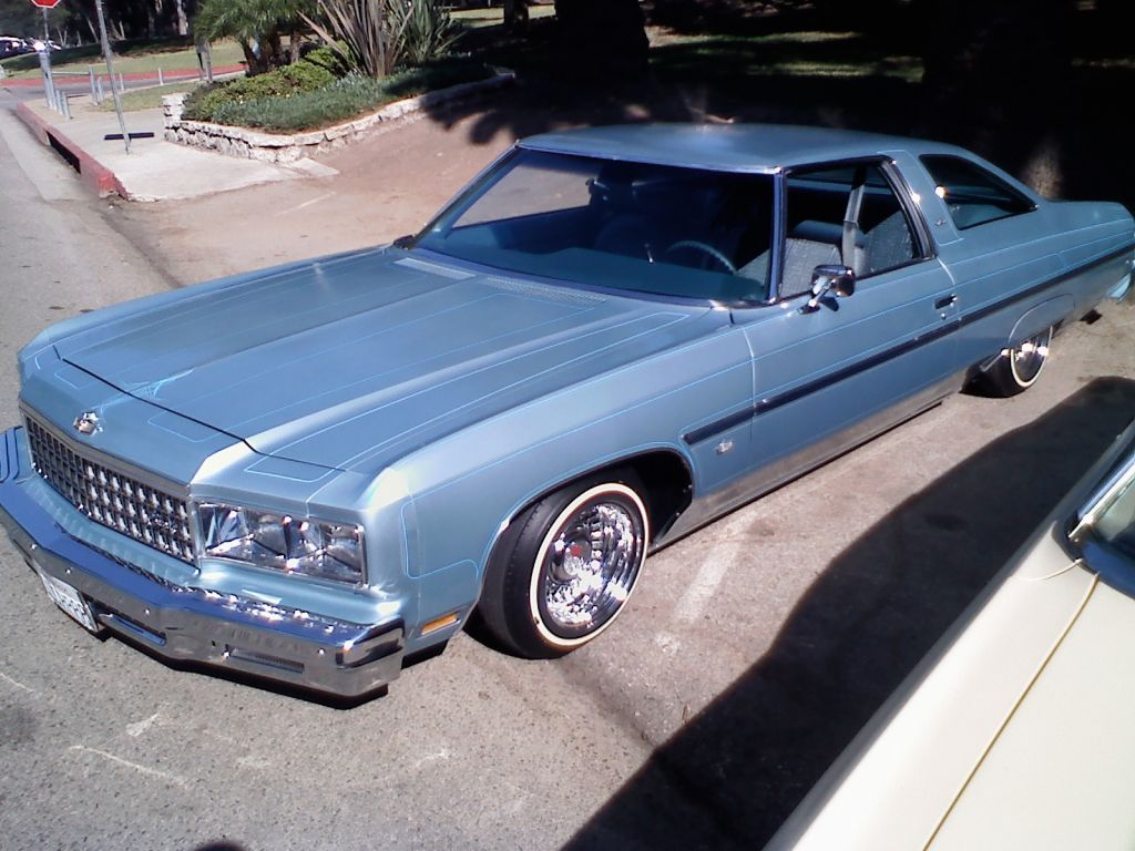 Impala 1976 chevy impala : 302 best RIDES!!!!!! images on Pinterest | Impala, Low low and ...