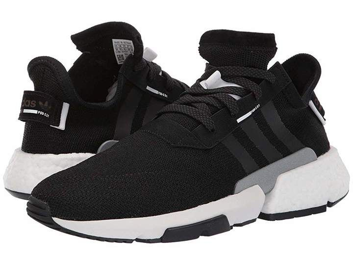 Men's adidas Originals POD S3.1 | Black | Life Style Sports