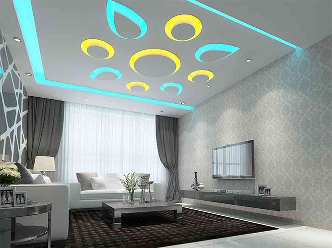 The Next Big Thing In Construction Ceiling Design False Ceiling
