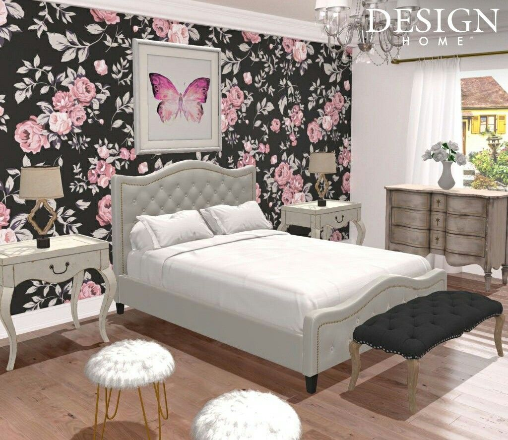 Pin by Kami Nelson on for my bedroom Room design, Design