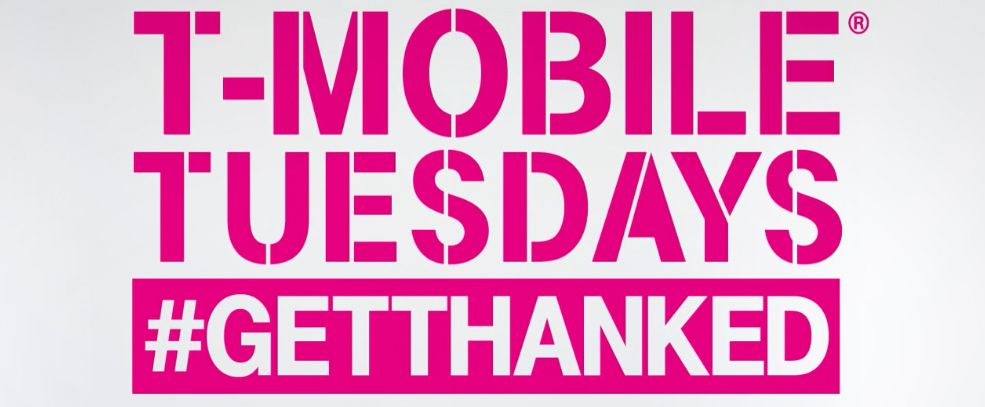 T-Mobile Tuesdays will include free online course, Shell discount