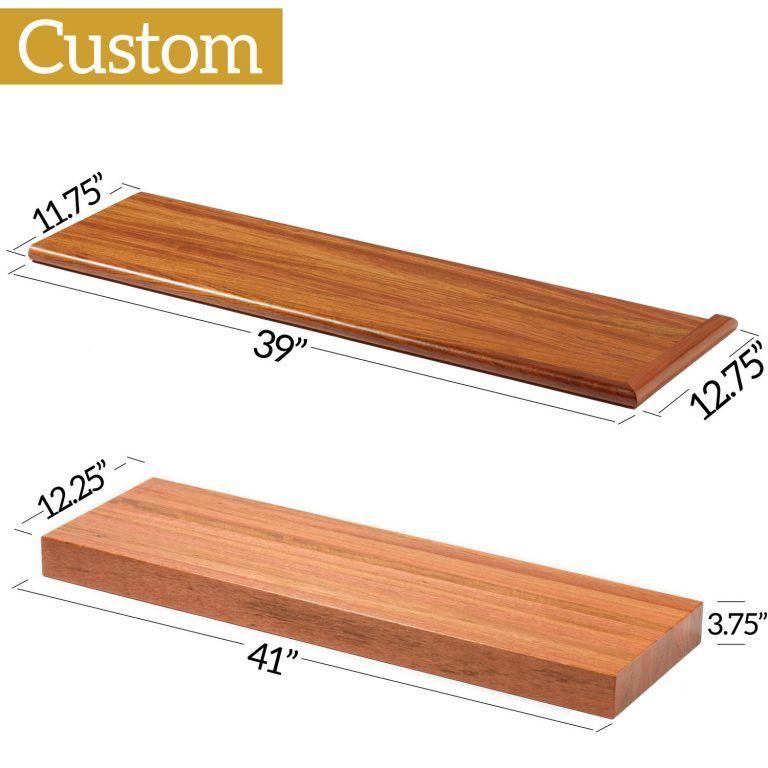 Best Stair Treads Risers Hardwood Oak Stair Treads In 640 x 480