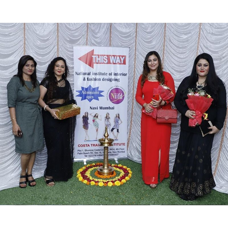 Fashion Designing Courses In Navi Mumbai Fashion Designing Course Fashion Design Diploma In Fashion Designing