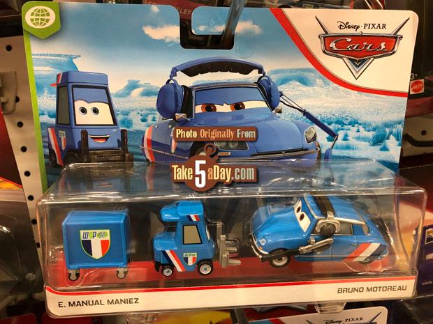 Mattel Disney Pixar Cars New 2020 2 Packs Are Here In 2020 Pixar Cars Disney Pixar Cars Disney Pixar