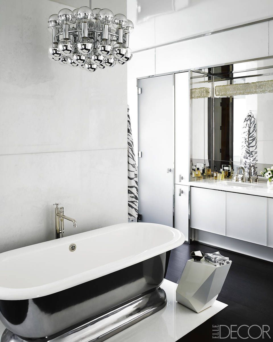 Interiors: An Ultra Glamorous Townhouse by James Aman   Townhouse ...