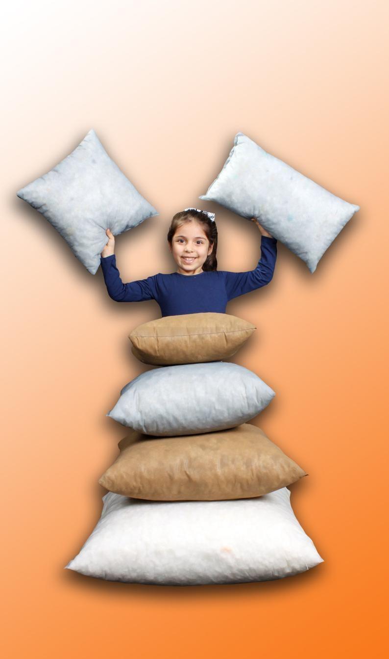 16x24 pillow insert pillow inner pillow